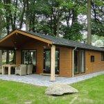 Cottage Duntep Chalet Bungalow