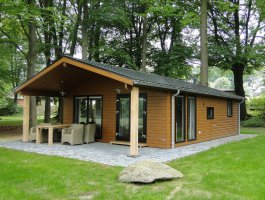 Cottage Duntep Chalet Bungalow