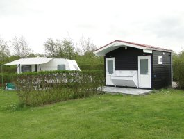 Sanitair Kampereren Duntep Luxe van thuis