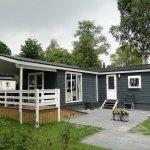 Spirit L-model eigen bungalow veranda