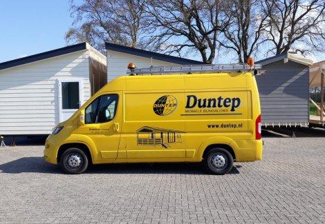 Service Onderhoud Duntep