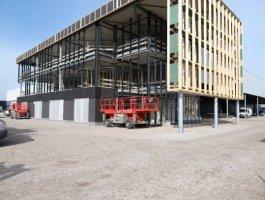 Nieuwbouw Duntep Update Verhuizen