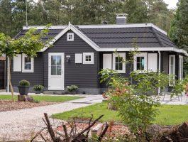 mantelzorgwoning- notariswoning - verplaatsbaar - tijdelijke woning